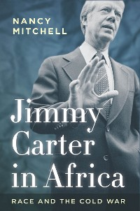 Cover Jimmy Carter in Africa