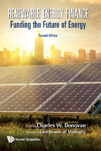 Cover Renewable Energy Finance: Funding The Future Of Energy (Second Edition)