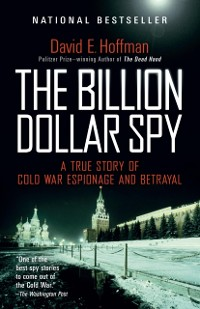 Cover Billion Dollar Spy