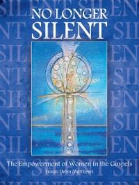 Cover No Longer Silent