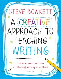 Cover Creative Approach to Teaching Writing