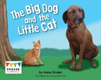 Cover Big Dog and the Little Cat