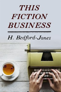 Cover This Fiction Business