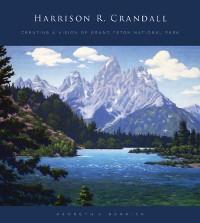 Cover Harrison R. Crandall