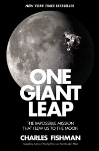 Cover One Giant Leap