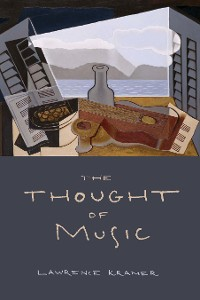 Cover The Thought of Music