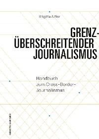 Cover Grenzüberschreitender Journalismus