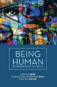 Cover Being Human: Responding to Changes