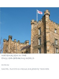Cover Nationalism in the English-Speaking World