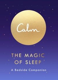 Cover Magic of Sleep