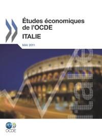 Cover Etudes economiques de l'OCDE : Italie 2011