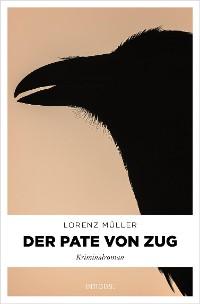 Cover Der Pate von Zug
