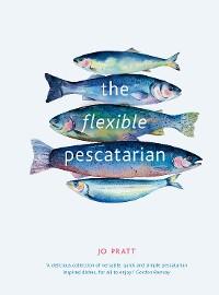 Cover The Flexible Pescatarian