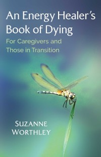 Cover Energy Healer's Book of Dying