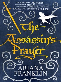 Cover The Assassin's Prayer