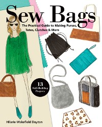 Cover Sew Bags