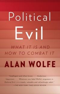Cover Political Evil