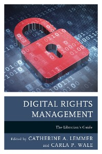 Cover Digital Rights Management