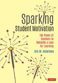 Cover Sparking Student Motivation