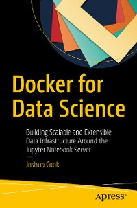 Cover Docker for Data Science