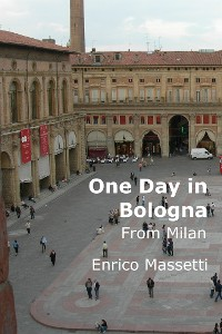 Cover One Day in Bologna