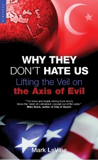 Cover Why They Don't Hate Us