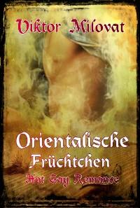 Cover Orientalische Früchtchen