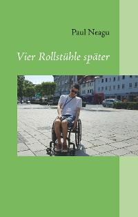 Cover Vier Rollstühle später