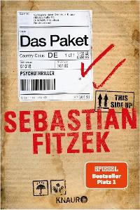 Cover Das Paket