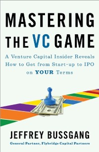 Cover Mastering the VC Game