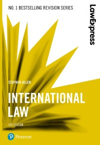 Cover Law Express: International Law