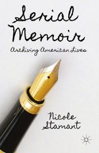 Cover Serial Memoir