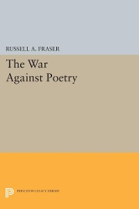 Cover The War Against Poetry