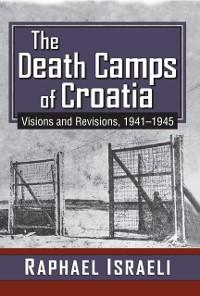 Cover Death Camps of Croatia