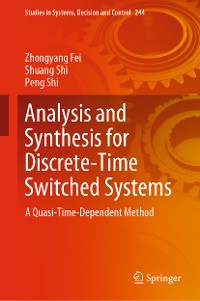 Cover Analysis and Synthesis for Discrete-Time Switched Systems