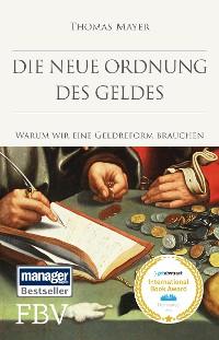 Cover Die neue Ordnung des Geldes