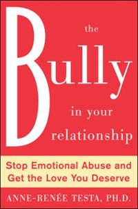 Cover Bully in Your Relationship