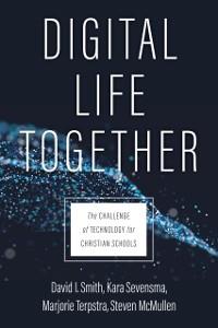Cover Digital Life Together
