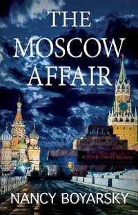Cover Moscow Affair