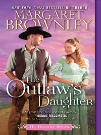 Cover The Outlaw's Daughter