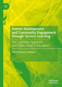 Cover Human Development and Community Engagement through Service-Learning
