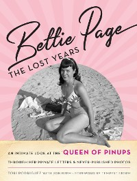 Cover Bettie Page