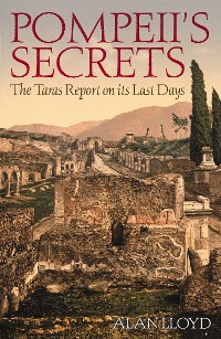 Cover Pompeii's Secrets