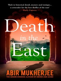 Cover Death in the East