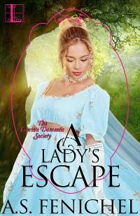 Cover A Lady's Escape
