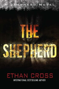 Cover The Shepherd