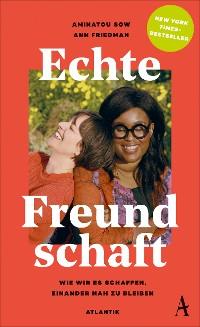 Cover Echte Freundschaft