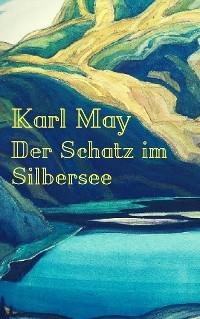 Cover Der Schatz im Silbersee