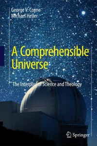Cover A Comprehensible Universe