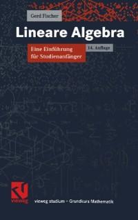 Cover Lineare Algebra